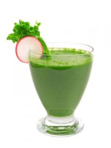 Yummy Green