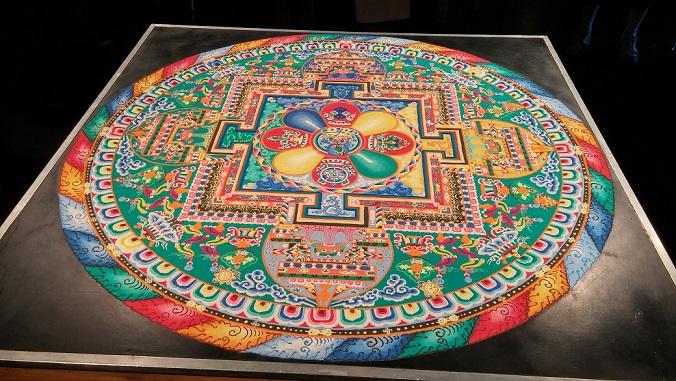 Monk Mandala Final